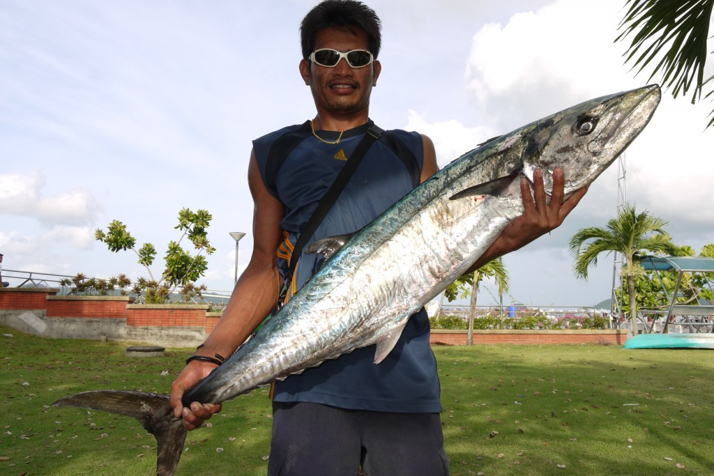 Fishing Tour 2 (Racha Yai)