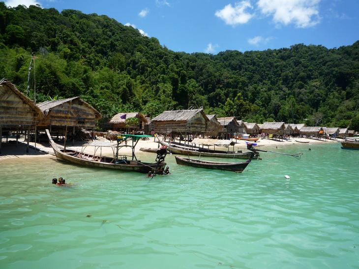 Surin Island (1 Day Trip)